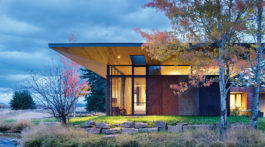 CLB Architects- Bozeman-Big Sky