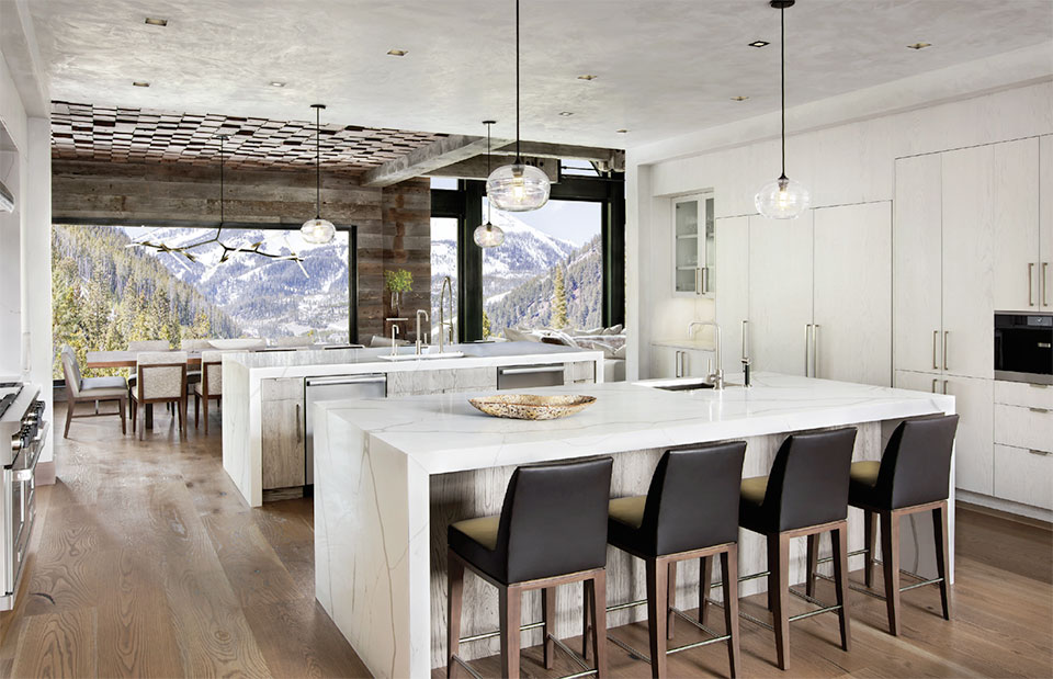 Project Round Table- Bozeman-Big Sky Kitchen