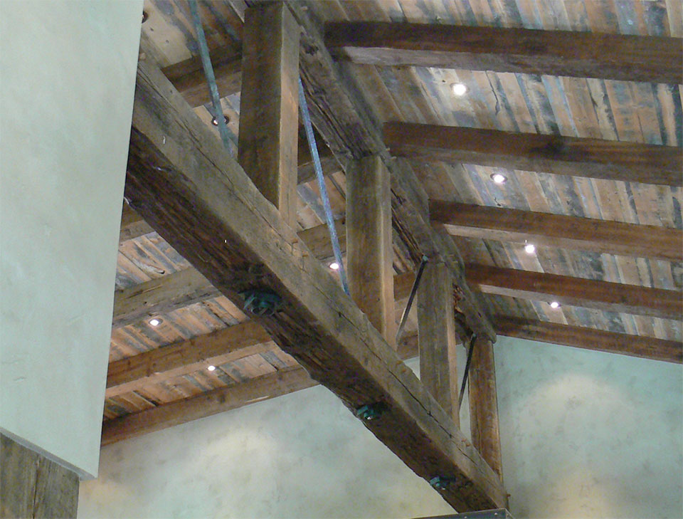 Big Timberworks