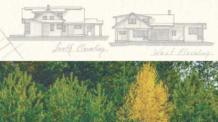 Dubbe Moulder Architects-Jackson Hole