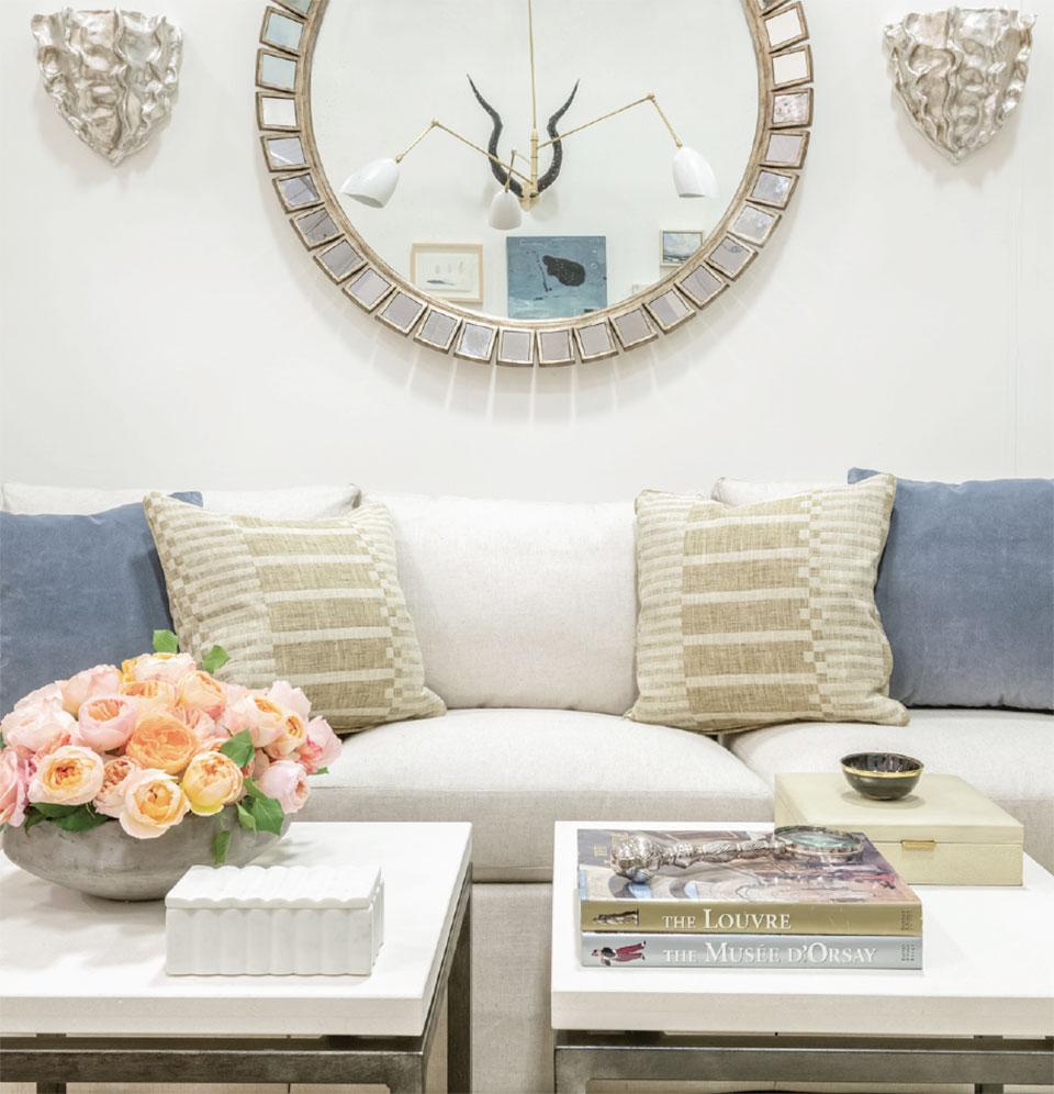 Anne Buresh Interior Design- Jackson Hole Living Room 3