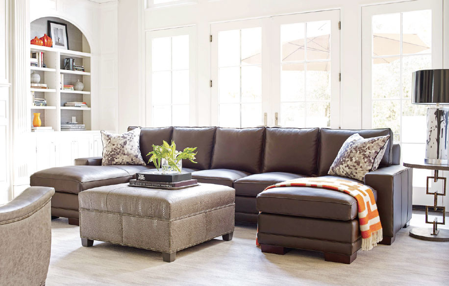 Forsey's Fine Furniture & Interior Design- Park City Living Room 2
