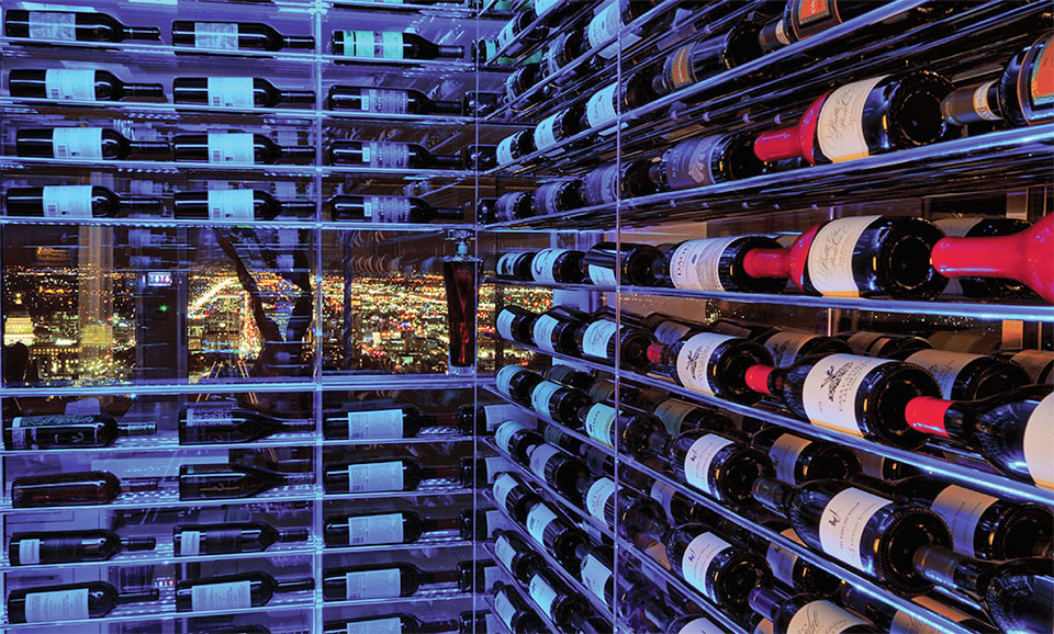Wine Cellars- Park City