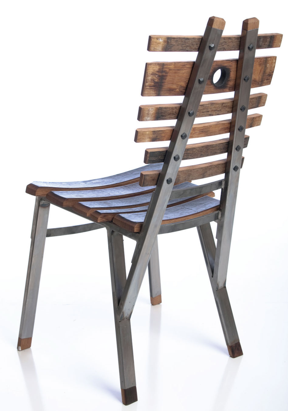 Working with Wood- Park City Chair