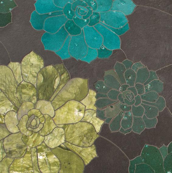 Beyond Tile- Park City Flowers