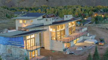 Sun Peak Drive- Sun Valley-