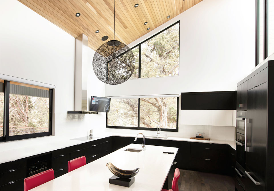 Home System Solutions- Bend Kitchen