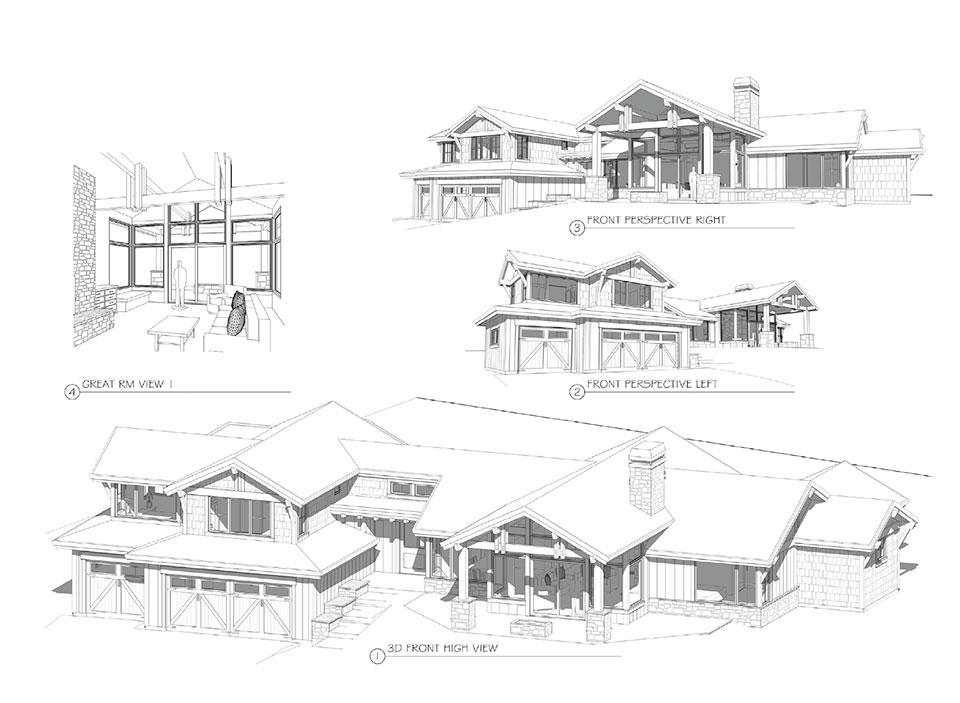 Hollyman Design- Bend