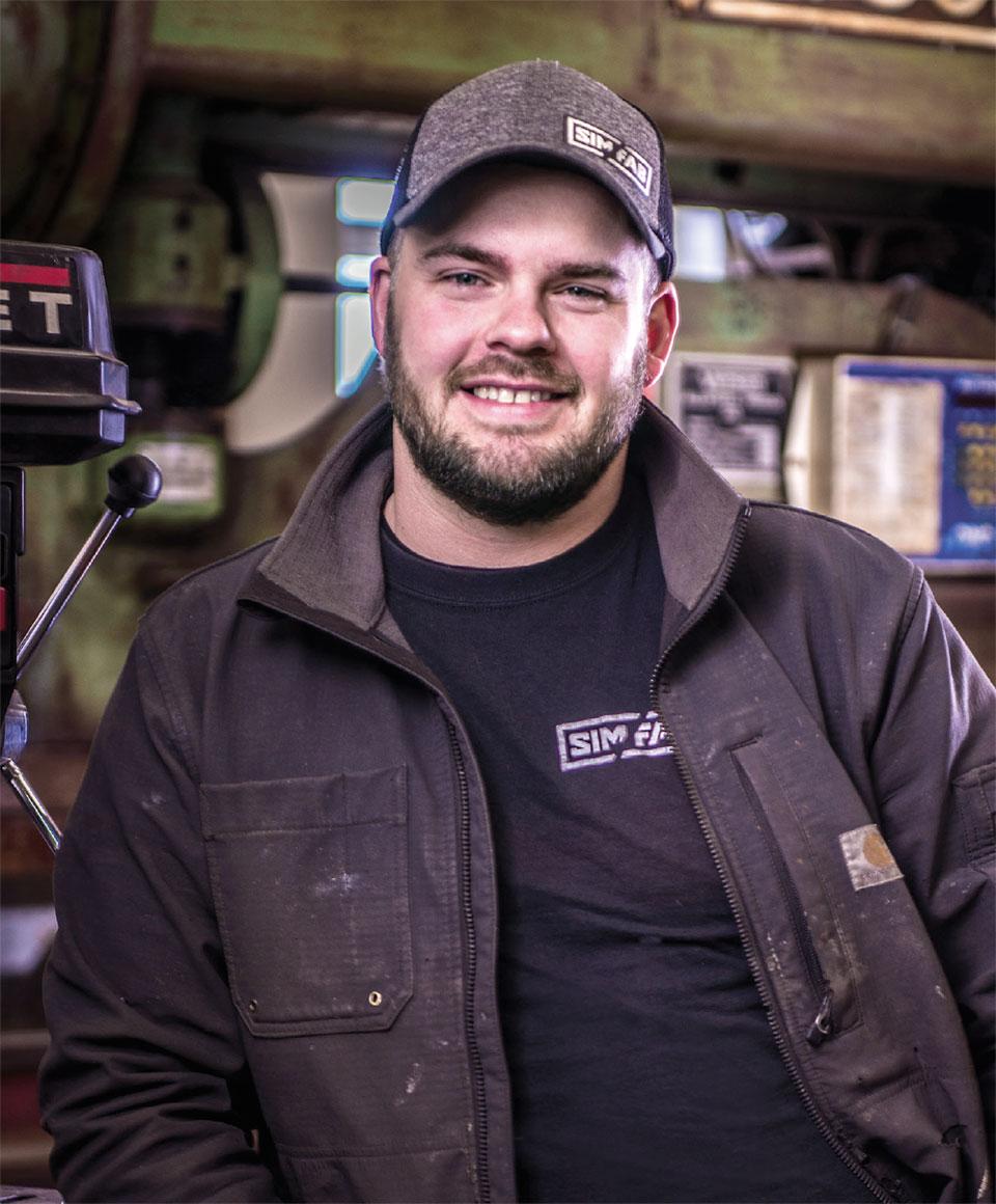 Shop Talk- Bend Cody Hawes