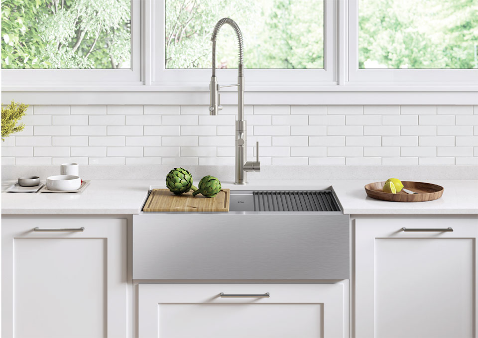 Surfaces- Bend Sink and Tile 2