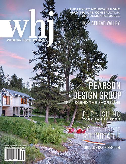Flathead Valley Spring 2020