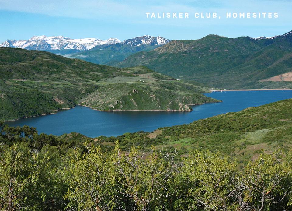 Talisker Club: A Private Wonderland- Park City Skiers