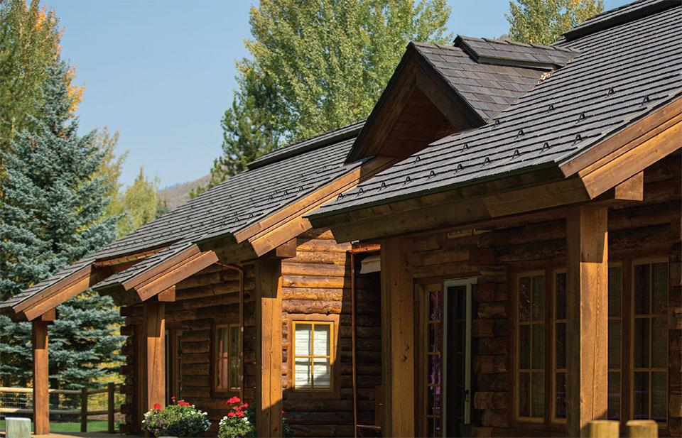 Davinci Roofscapes Cedar Shake