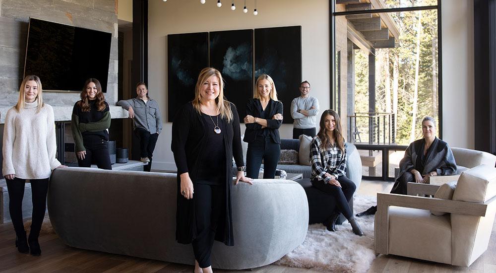 Gallatin Valley Design Group