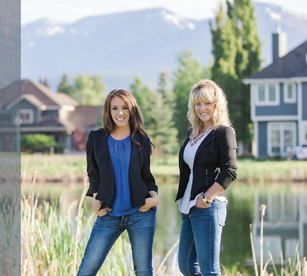 Flathead Valley Women